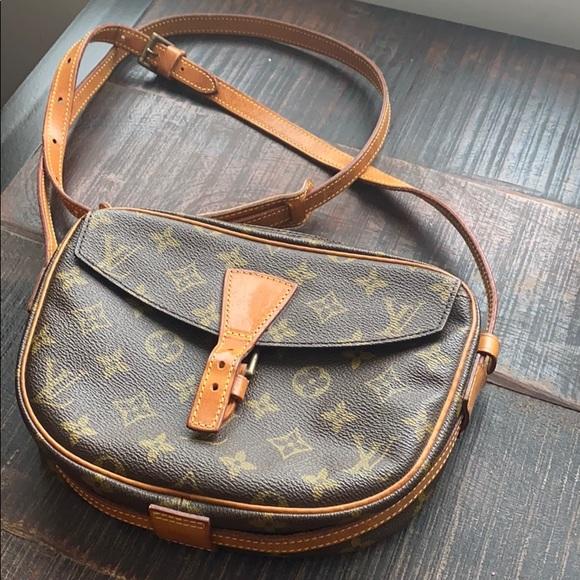 ⭐️SOLD⭐️Louis Vuitton Vintage Jeaunefille